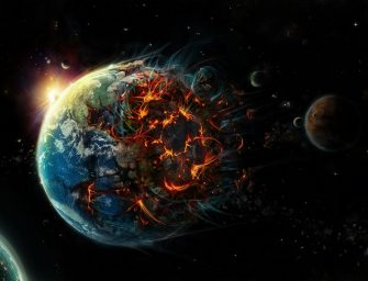 2012: End of the World?