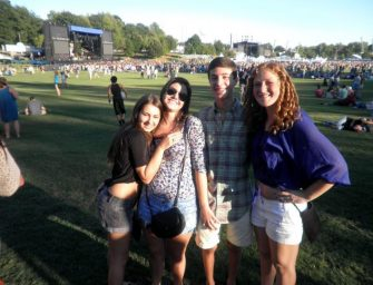 Music Midtown Mania