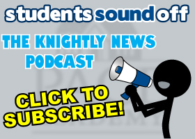 Where is Episode 4? | The Knightly News