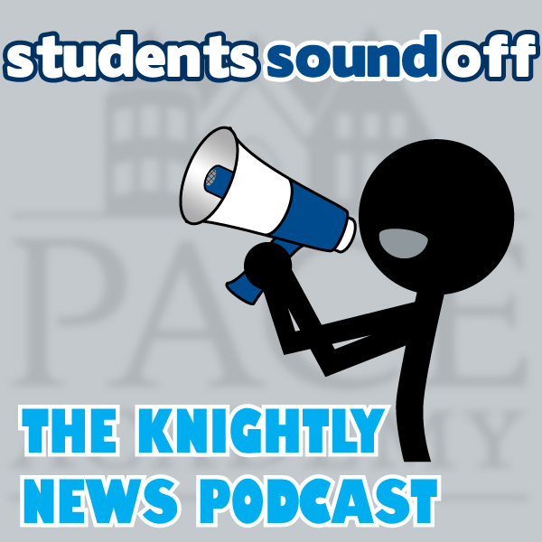 Students Sound Off ep. 12