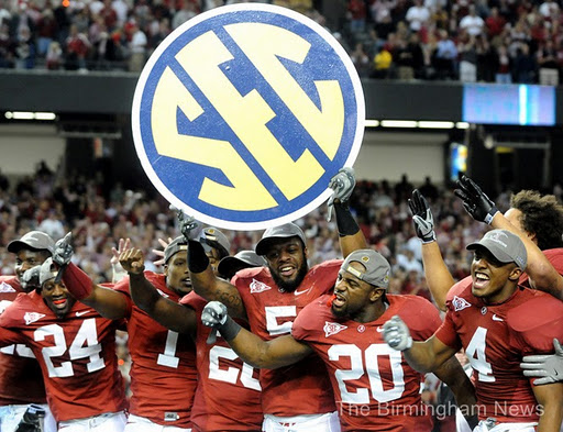Can't Argue with the SEC