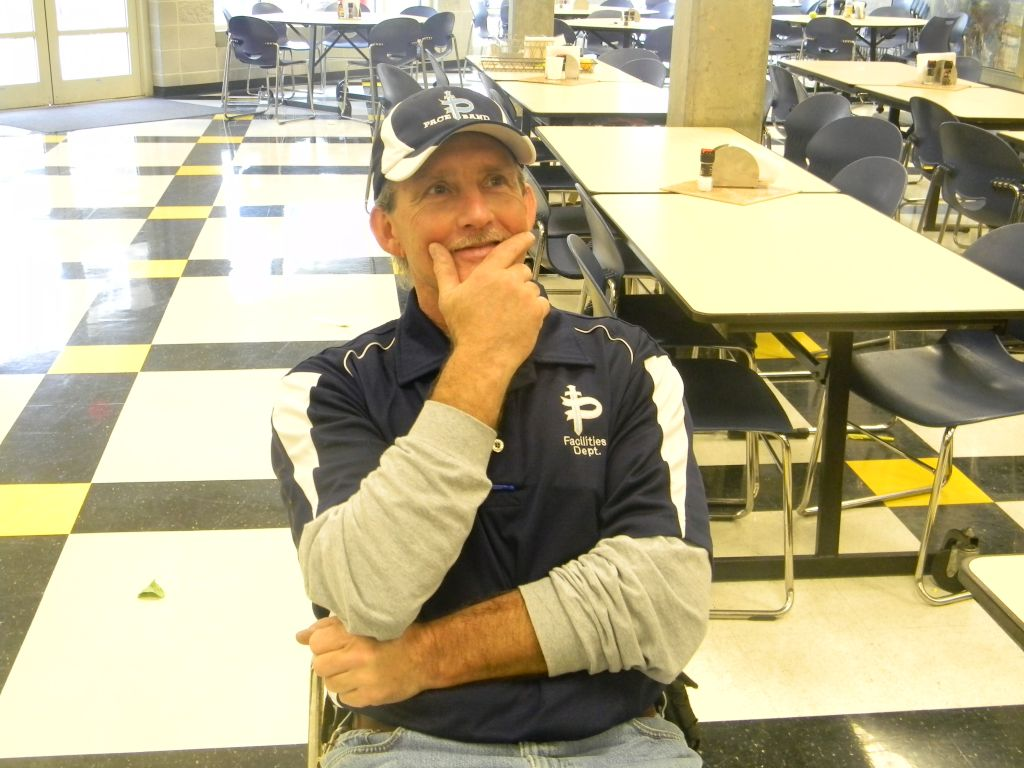 Get to Know The Maintenance Staff