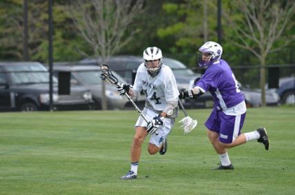 Men's Lacrosse 2012
