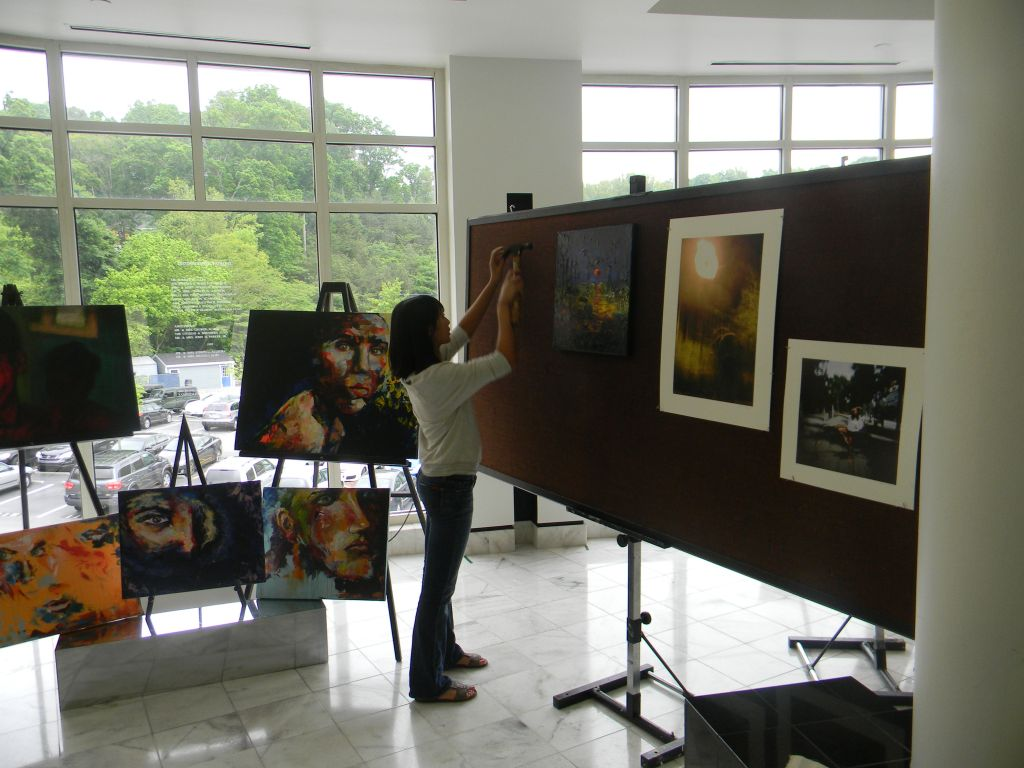 Advanced Art Studio