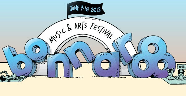 Bonnaroo 2012: Music Lovers to Take Over Tennessee