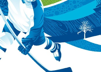 Lace Up Your Skates, Hockey's Back at Pace