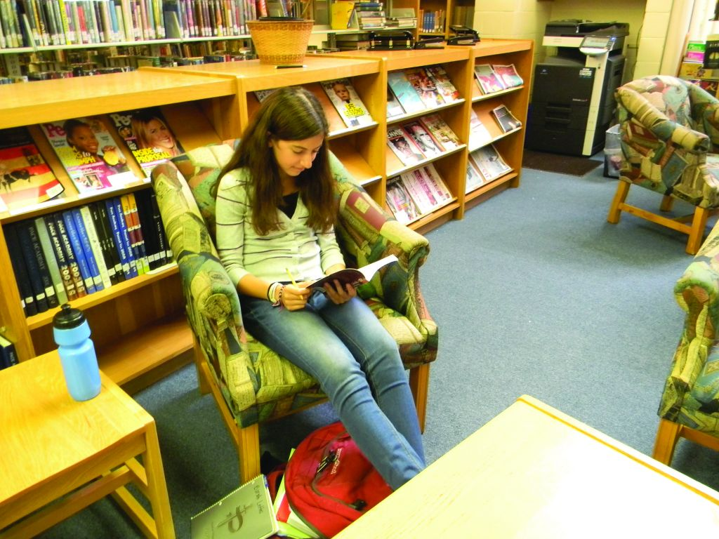 Pace Faculty Suggests Books for Students
