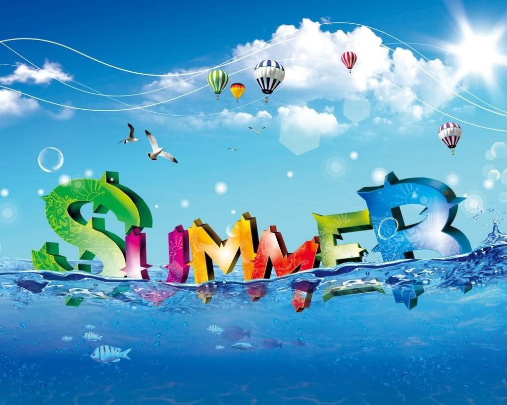 Summer Jobs Pay Off