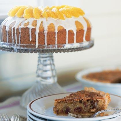 Get A Head Start on Thanksgiving Baking