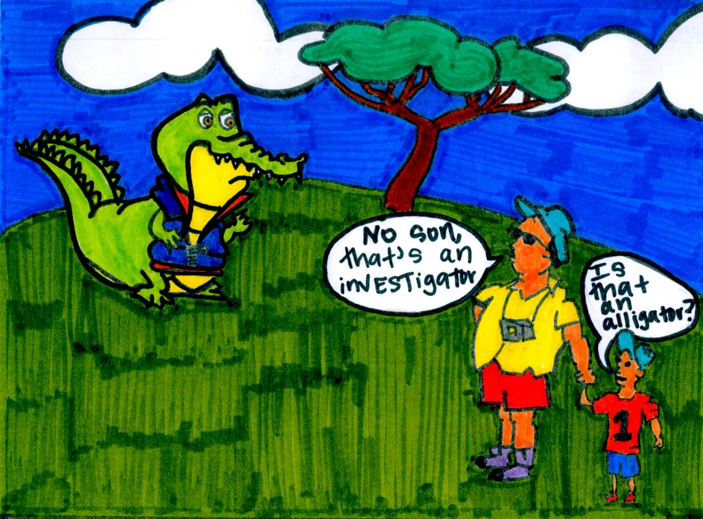Comics By Sallie