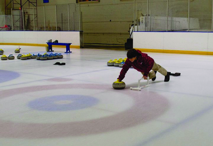 Pace to Add Curling Team