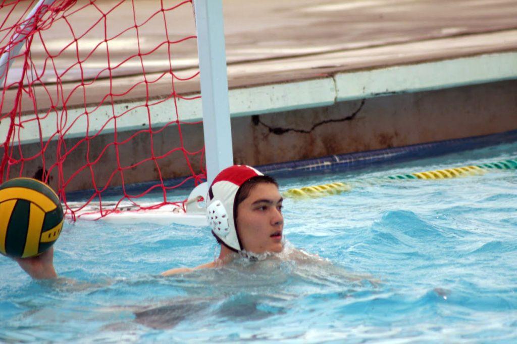 Water Polo Aspires to GHSA Membership