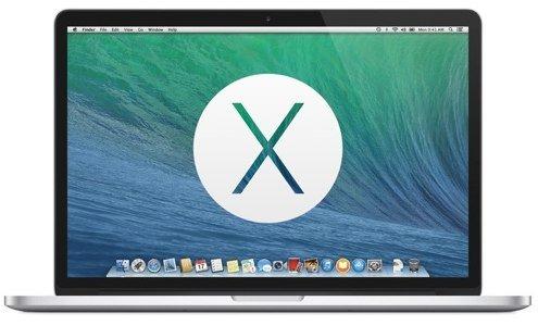 Apple, Out of Cat Names, Introduces OS X Mavericks