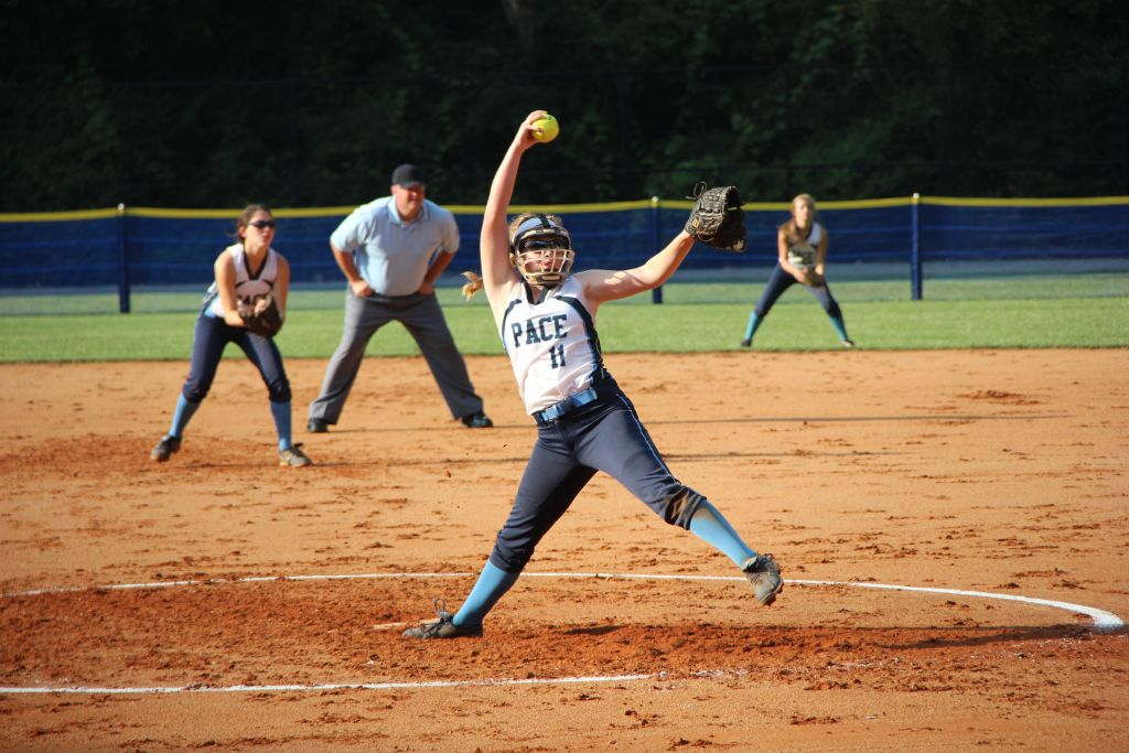 Pace Softball Soars to New Heights