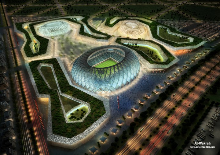 World Cup 2022 in Qatar Yields Uncertainty and Frustration