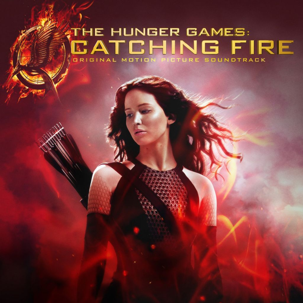 'Catching Fire' Catches Listeners By Surprise