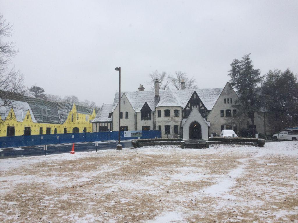 Snowpocalypse Strikes Atlanta Once Again