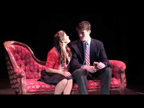 """""""A Cheever Evening"""" by US Theater"""