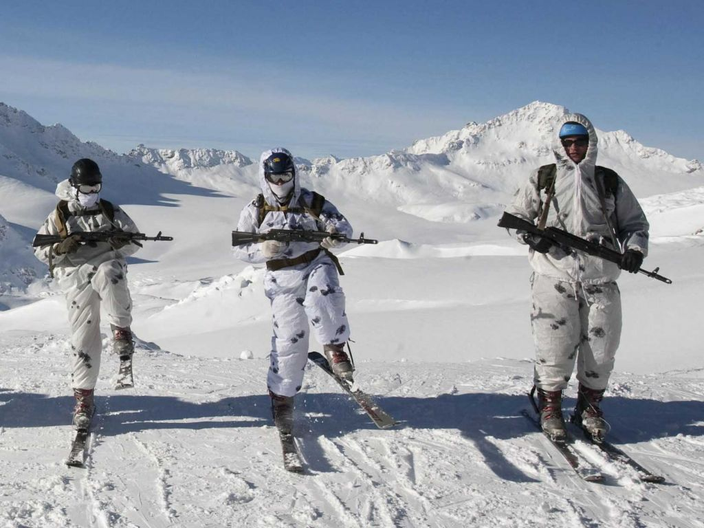 Winter Olympics Highlight Global Tension