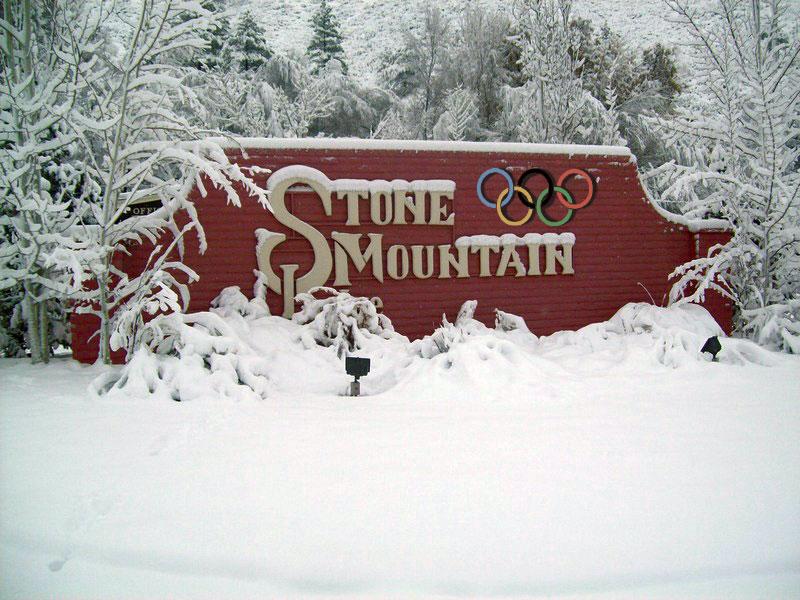 Atlanta to Host 2022 Winter Olympics