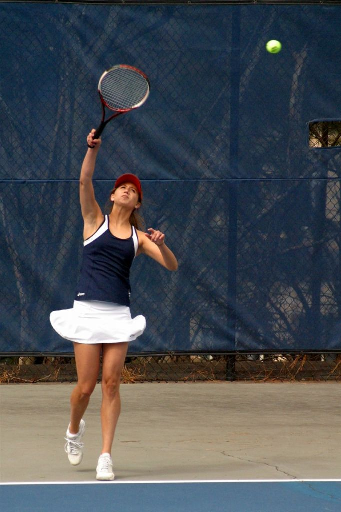 Pace Tennis Serves Up State Tournament Appearances