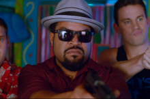 22 Jump Street should be one of the great blockbuster movies this summer.  Photo: https://www.facebook.com/22JumpStreet