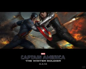 The second installment in the Captain America franchise stars Chris Evans and Samuel L. Jackson, among others.  Photo: Marvel.com
