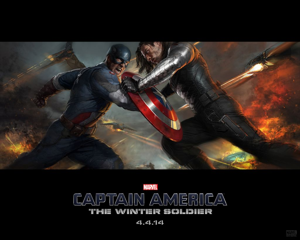 'Captain America: The Winter Soldier' Exceeds Expectations