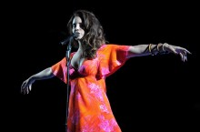 Students will be able to see Lana Del Rey perform Sept. 19th. Photo: USA Today