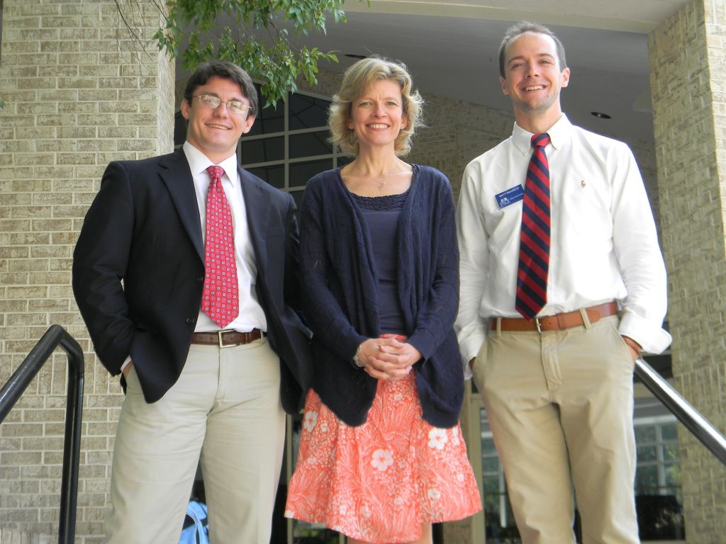 Pace Family Welcomes New Teachers – Part Two
