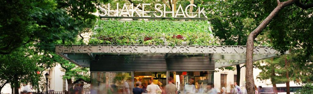 Shake Shack Fails to Live Up to Hype