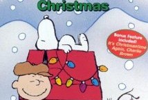 Charlie Brown and Linus discuss the true meaning of Christmas. Photo: http://www.imdb.com/title/tt0059026/
