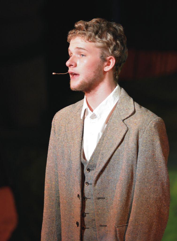 Theatre Students Pursue Their Dreams