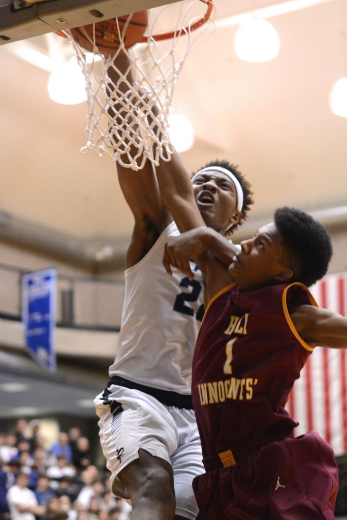 Wendell Carter,  Jr. Dominates On and Off the Court