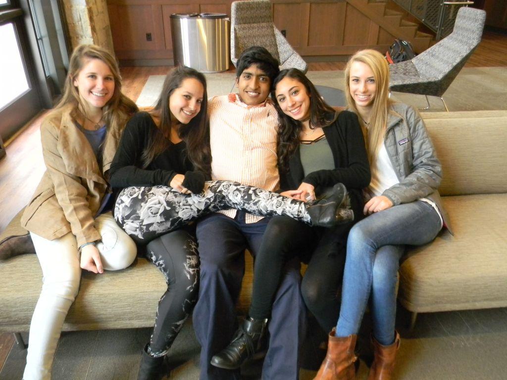 Most Eligible Bachelor: Prashanth Kumar