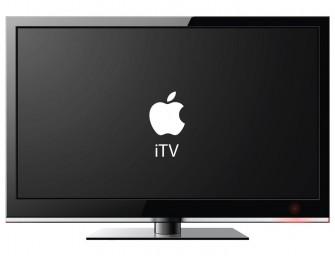 Apple's New iTV Impresses, Amazes