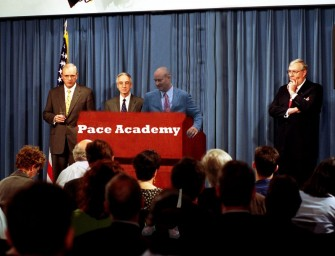 Pace Academy Closes the Lower School