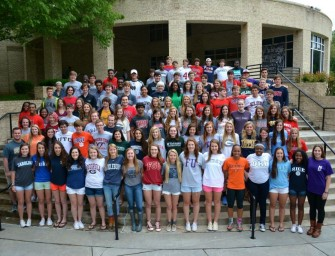 Class of 2015 Leaves Lasting Legacy