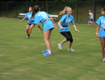 Powderpuff Faces Challenges