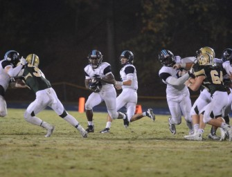 Pace Offense Falls Flat in Loss to Wesleyan, 18-9