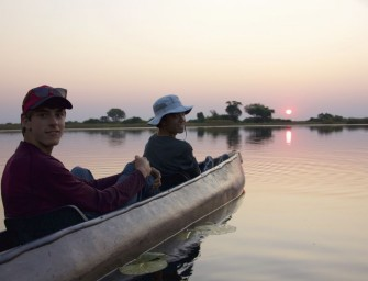 Namibia and Botswana Trip Exceeds Expectations
