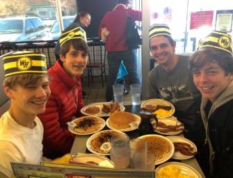 Pace Community Shares Favorite Restaurants