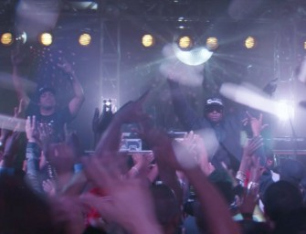 'Straight Outta Compton' Rocks The Box Office