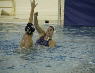 H2-Woah! Pace Academy Water Polo Stands Out in Pool
