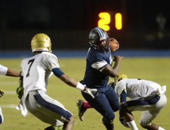 Pace Slips Past Hapeville to Break Losing Streak, 17-16