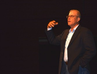 Joel Salatin: The Most Interesting Man in the World