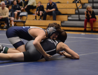 Pace Wrestlers Excited for New Season