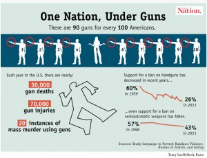 Source: The Nation (http://www.thenation.com/article/gun-control-dream/)
