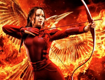 """Mockingjay, Part 2"" Entertains, Could Have Been Better"