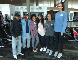 Pace Students Draw Inspiration at SDLC